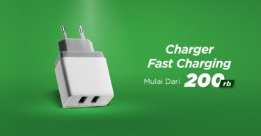 Charger Fast Charging