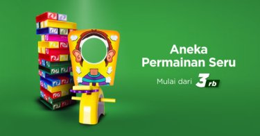 Family Games Jawa Barat