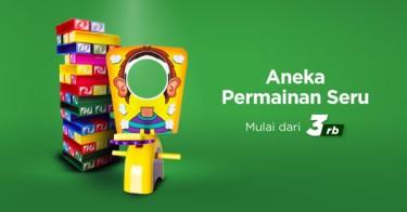 Family Games Jakarta Timur