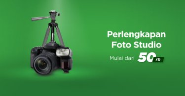 Usaha Foto Studio