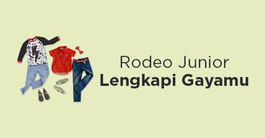 Rodeo Junior