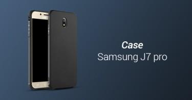 Case Samsung J7 Pro Depok