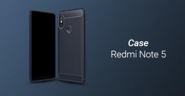 Case Redmi Note 5 Aceh
