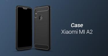 Case Xiaomi MI A2