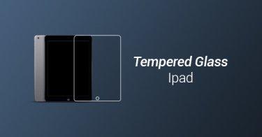 Tempered Glass Ipad Palembang