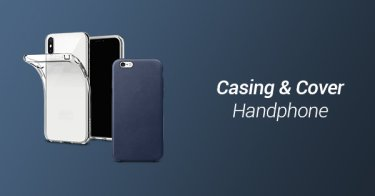 Casing & Cover Handphone