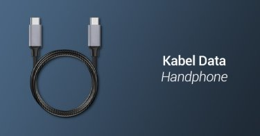 Kabel Data Handphone