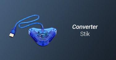 Converter Stik