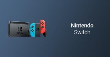 Nintendo Switch Madiun