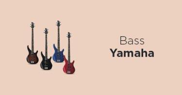 Bass Yamaha