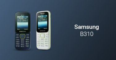 Samsung B310 Lampung