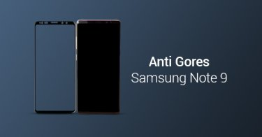 Anti Gores Samsung Note 9