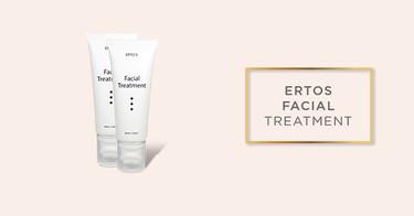 Ertos Facial Treatment Palembang