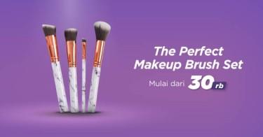 Professional Make Up Brush