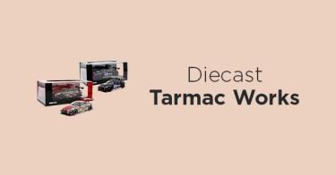 Diecast Tarmac works