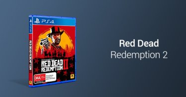 Red Dead Redemption 2 Bandung