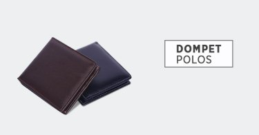 Dompet Polos