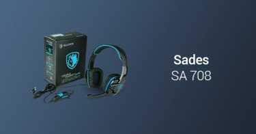 Sades SA 708