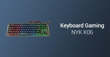 Keyboard Gaming NYK K06
