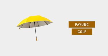 Payung Golf Kabupaten Bogor