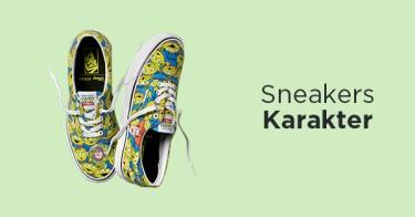 Jual Sneakers Karakter | Tokopedia