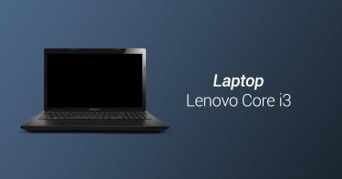 Laptop Lenovo Core i3 Aceh Utara