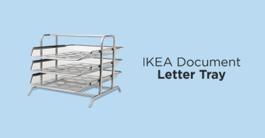 IKEA Document Letter Tray