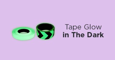Jual Tape Glow in The Dark dengan Harga Terbaik dan Terlengkap