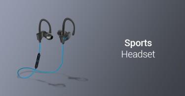 Sport Headset Depok