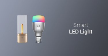 Smart LED Light