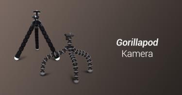 Gorillapod