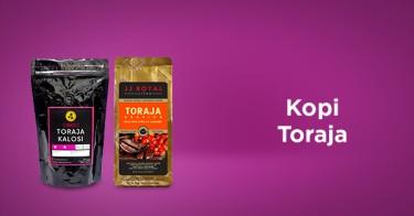 Kopi Toraja