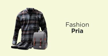 Fashion Pria Pilihan