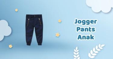 Jual Jogger Pants Anak  2bacf33718