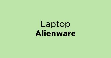 Laptop Alienware Riau