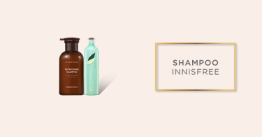 Shampoo Innisfree
