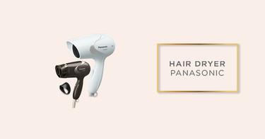 Hair Dryer Panasonic