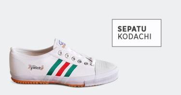 Sepatu Kodachi Cimahi