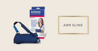 Jual Arm Sling dengan Harga Terbaik dan Terlengkap