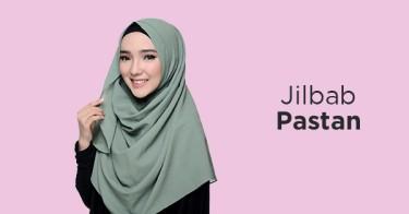 Jilbab Pastan Lampung