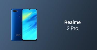 Jual Oppo Realme 2 Pro Beli Harga Terbaik Tokopedia