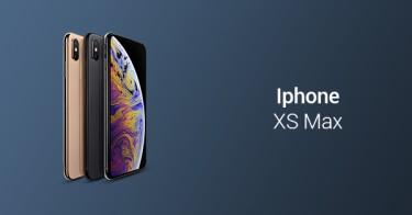 iPhone XS Max Terbaru - Daftar Harga iPhone XS Max