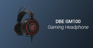Jual DBE GM100 Gaming Headphone dengan Harga Terbaik dan Terlengkap