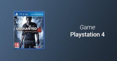 Jual Game Playstation 4 dengan Harga Terbaik dan Terlengkap