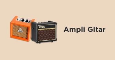 Ampli Gitar Jawa Tengah