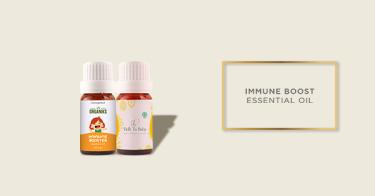 Immune Boost Essential Oil