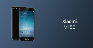 Xiaomi Mi 5C Ogan Komering Ulu Timur