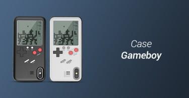 Case Gameboy