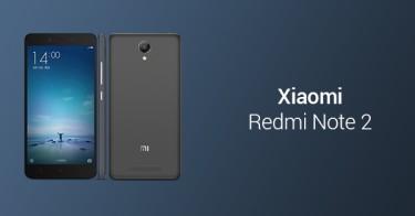 Xiaomi Redmi Note 2 Ogan Komering Ulu Timur