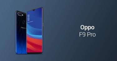 Oppo F9 Pro Tasikmalaya